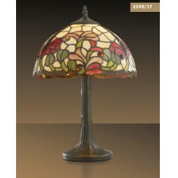 фото Настольная лампа Odeon Flora 2268/1T Odeon
