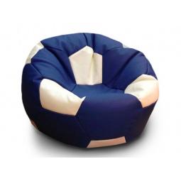 "Купить Кресло мяч ""Blue/White"""