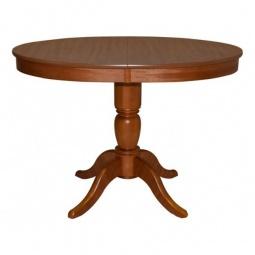 фото Стол обеденный 'Столлайн' Фламинго 06.01 вишня