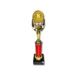 Купить Наградная статуэтка *8 марта*