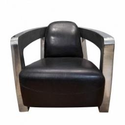 """Купить Кожаное кресло """"Oscar"""""""