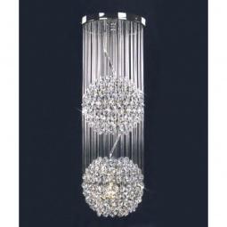 Купить Подвесной светильник 'Preciosa' Brilliant 45 0938 002 04 00 01 01