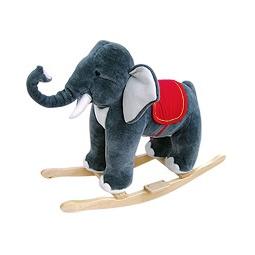 Купить Слон мягкий
