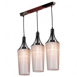 фото Подвесной светильник Lussole LSN-5406-03 Lussole