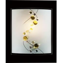 фото Настенный светильник Eurosvet 3700 3708/1 хром Eurosvet