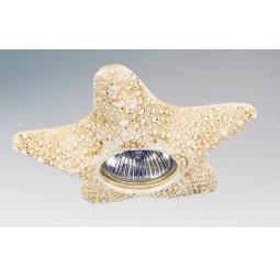 фото Встраиваемый светильник Lightstar Marella 002733 Lightstar