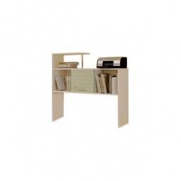 Купить Надстройка для стола 'Витра' Надстройка для столов Акварель 53.18 дуб кобург/едера глянец