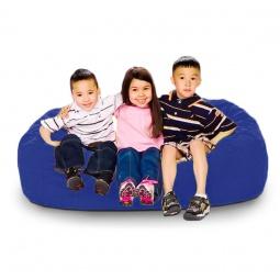 """Купить Детская шайба """"Lounger Jr.Kids"""" Blue"""