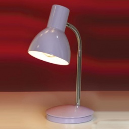 фото Настольная лампа Lussole Paris LST-4834-01 Lussole