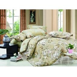 фото 2 х спальное постельное белье Сатин С134-2 Valtery