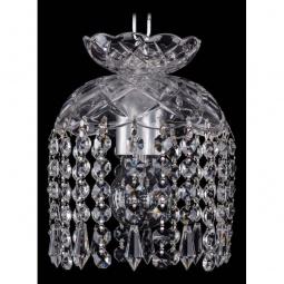 Купить Подвесной светильник 'Bohemia Ivele Crystal' 7710/15/Ni/Drops