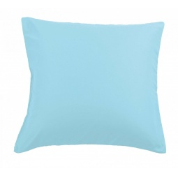 Купить Комплект наволочек из 2 шт софткоттон  50*70 см NSC-01-50 голубой Valtery