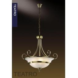 фото Подвесной светильник Odeon Teatro 1993/5 Odeon