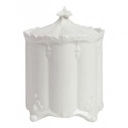 Купить Банка декоративная 'DG-Home' (23 см) Diamante DG-D-775B