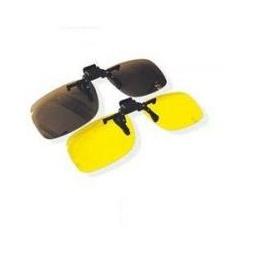 Купить Клипон поляризационный Федорова желтые/темные