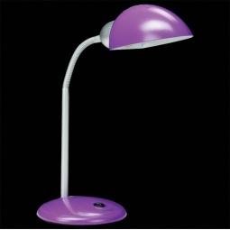 фото Настольная лампа Eurosvet 1926 1926 фиолетовый Eurosvet