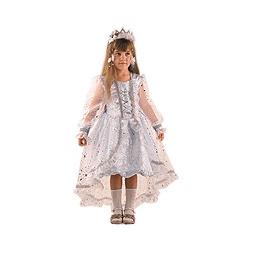 Купить Снежинка-принцесса, рост 122