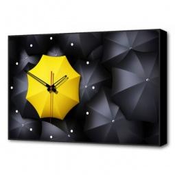 Купить Настенные часы 'Brilliant' (60х37 см) Зонты BL-2300