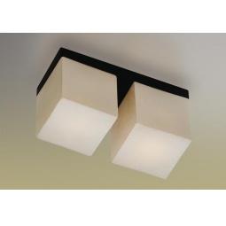 фото Потолочный светильник Odeon Cubet 2043/2C Odeon