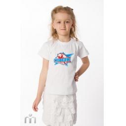 Купить Детская футболка «Медведи»