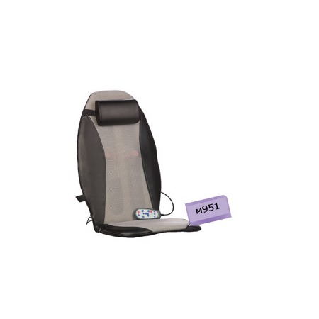 Купить Массажная накидка на кресло м-951