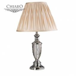 фото Настольная лампа Chiaro Оделия 619030101 Chiaro