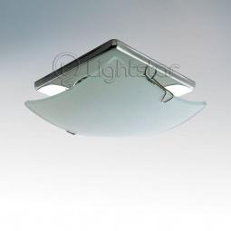 фото Встраиваемый светильник Lightstar Vela 009304 Lightstar