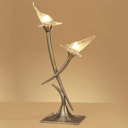 фото Настольная лампа Mantra FLAVIA 0371 Mantra