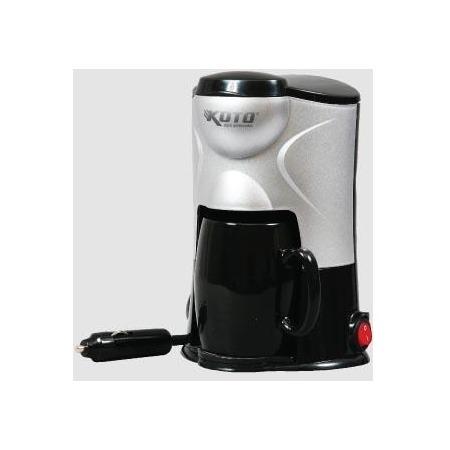 Купить Автомобильная кофеварка 24в