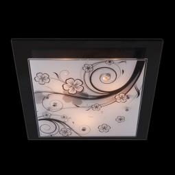 фото Потолочный светильник Eurosvet 2762/3 венге Eurosvet