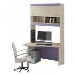 Купить Набор для детской 'Мебель Трия' Индиго ГН-145.011 ясень коимбра/навигатор