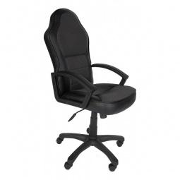 Купить Кресло компьютерное 'Tetchair' Kappa черный_серый