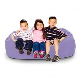"""фото Детская шайба """"Lounger Jr.Kids"""" Lilac"""