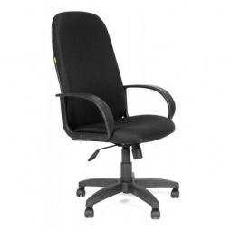 Купить Кресло компьютерное 'Chairman' Chairman 279 Jp черный/черный