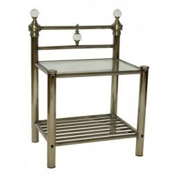 Купить Подставка 'Петроторг' 3692 античная сталь