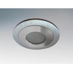 фото Встраиваемый светильник Lightstar Leddy 212170 Lightstar