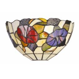 Купить Настенный светильник Arte Lamp Florizel A3165AP-1BG Arte Lamp