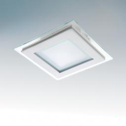 фото Встраиваемый светильник Lightstar Acri LED 212020 Lightstar