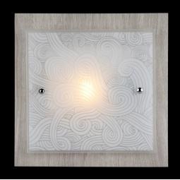фото Настенный светильник Maytoni Geometry 3 CL813-01-W Maytoni