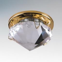 фото Встраиваемый светильник Lightstar Diamand 009004 Lightstar