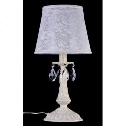 фото Настольная лампа Maytoni Elegant 40 ARM390-00-W Maytoni