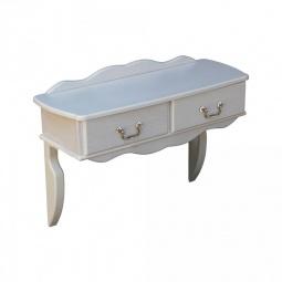 Купить Стол туалетный 'Мебелик' Берже 20 ясень белый