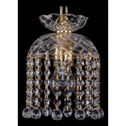 Купить Подвесной светильник 'Bohemia Ivele Crystal' 7710/15/G/Balls
