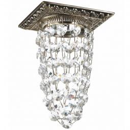 Купить Встраиваемый светильник 369993 Novotech
