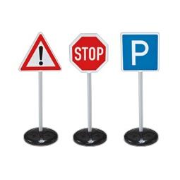 Купить Дорожные знаки большие