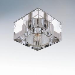 фото Встраиваемый светильник Lightstar Qube 004050 Lightstar