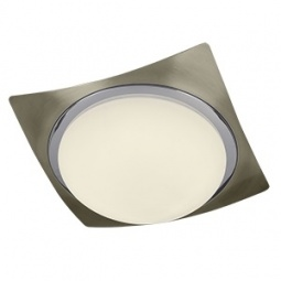 фото Потолочный светильник IDLamp 370/25PF-Oldbronze IDLamp