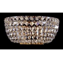 фото Бра Maytoni Diamant C100-WB1-G Maytoni