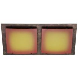Купить Потолочный светильник Brilliant SQUARE G90377/19 Brilliant