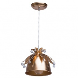 фото Подвесной светильник Chiaro Виола 298011801 Chiaro